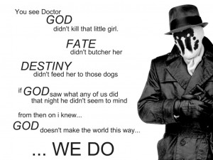 watchmen quotes rorschach grayscale monochrome 1920x1200 wallpaper ...
