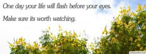 Life Quotes Fb Cover Photo92