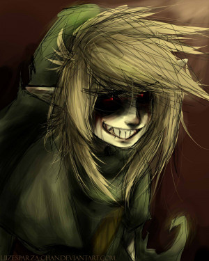 Ben drowned love story (ben needed)