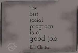 good job quotes and sayings