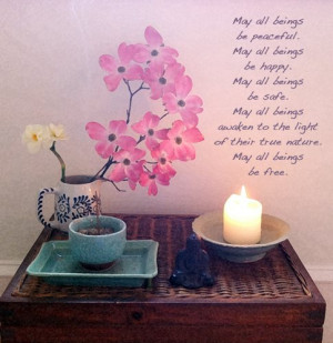 peaceful quotes for a stressful day