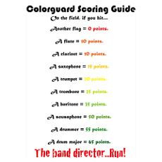 marching band quotes and sayings Marching Band Posters