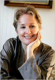 Alice Waters: I'll Pass on the Shark Fin After All, Thank You
