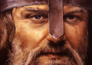 Facts about Viking warriors