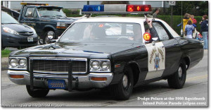 Dodge Polara Top Speed