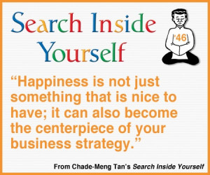 Lesson #46: Learn to Search Inside Yourself with Google's mindfulness ...