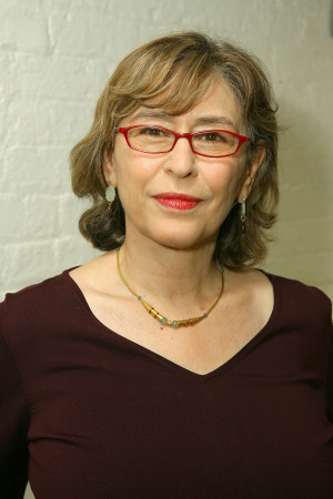 Azar Nafisi Pictures