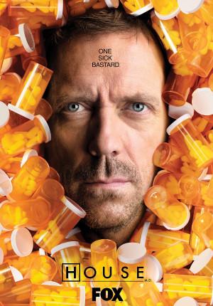 House M.D. House Pills