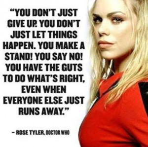 Rose Tyler,