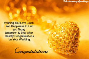 happy wedding greetings wishes and cards image picture happy wedding ...
