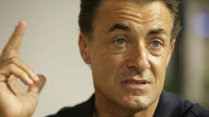 Jean Alesi Pictures