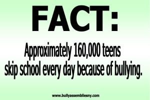 Stop bullying More