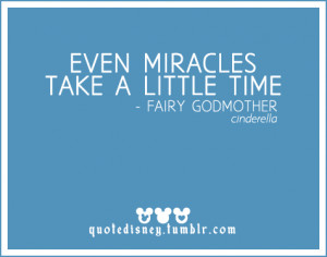 cinderella quotes fairy godmother cinderella quotes fairy godmother ...