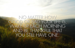 Pic Thankful Quotes - FunnyDAM - Funny Images, Pictures, Photos, Pics ...