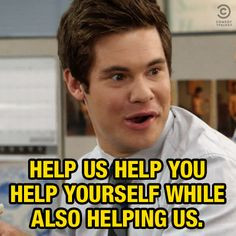 Workaholics Quotes
