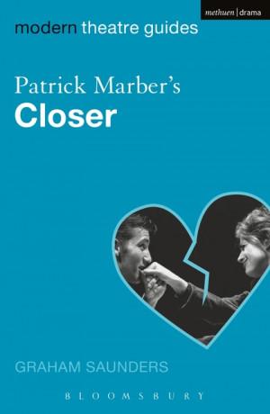 Patrick Marber 39 s Closer