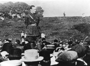 """But the fools, the fools, the fools!"""" – Pearse funeral oration re ..."""