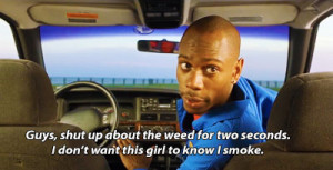 amazing picture Half Baked quotes