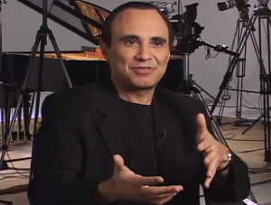Michel Camilo, Born: 1954, Pianist/Composer