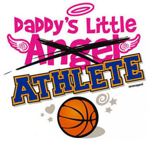 daddy's athlete Pictures, Images and Photos