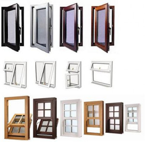 Vertical Sash Windows at unbeatable prices from My Window Quotes
