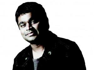 Bollywood Singer A R Rahman Wallpaper Free Download