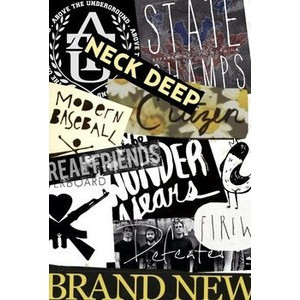 Real Friends Band Quotes