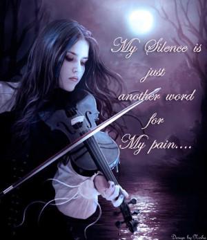 sad girl wallpaper ! Sad love quotes ! Sad quotes about pain ! Sad ...