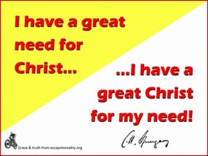 More Great Christian Quotes by C H Spurgeon