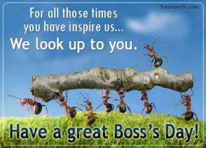 Boss Day ecards