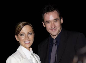 John Cusack and Kate Beckinsale at event of Serendipity (2001)