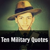 Ten Military Quotes Which Every Defense Aspirant Must Know
