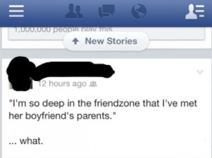 Benefit from being friendzoned, why being friendzoned isn't bad, how ...