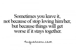 Tumblr Quotes About Moving