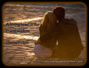 Love Quotes For Him #40