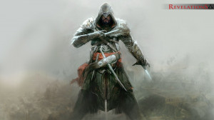 Assassin's Creed Assassin's Creed Revelations