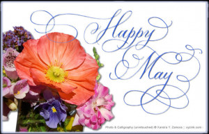 Happy May Day Flowers (1)