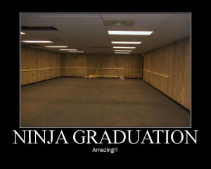 Funny Quotes About Ninjas