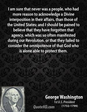 George Washington Funny Quotes
