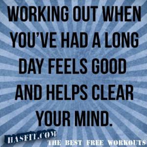 Fitness Motivational Quotes   HASfit BEST Workout Motivation, Fitness ...