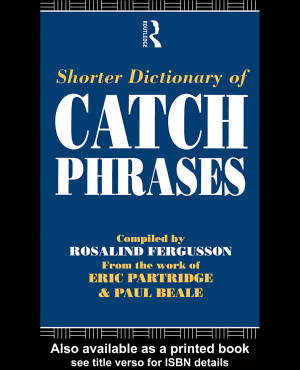 ... catch phrases internet marketing is catch phrases third season seize