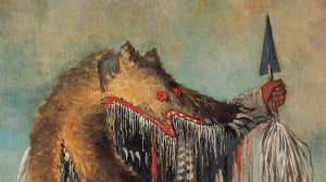 George Catlin Indian Portraits