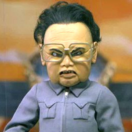 Little is known about Jong-un and only one confirmed photograph has ...