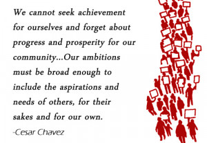 chavez quote