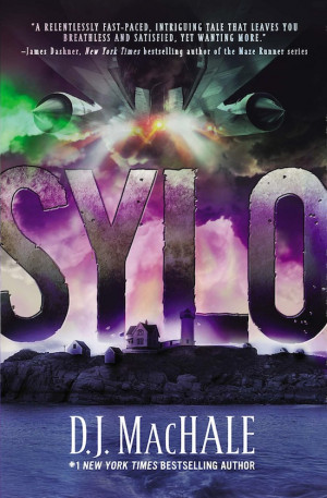 Book Review: Sylo by D.J. MacHale + Giveaway