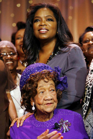 Civil Rights Activist Dorothy Height Dies