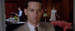 The pivotal role of Nick Carraway in Baz Luhrmann's reimagining of ...