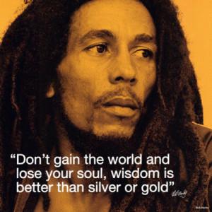 Bob Marley Quotes & Sayings