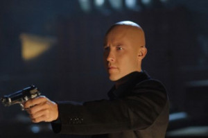 Michael Rosenbaum – Lex-Luthor – Smallville (series)