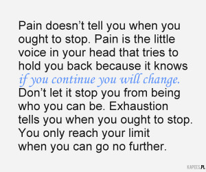 Gain Quotes|No Pain No Gain Quote|Pain And Gain.